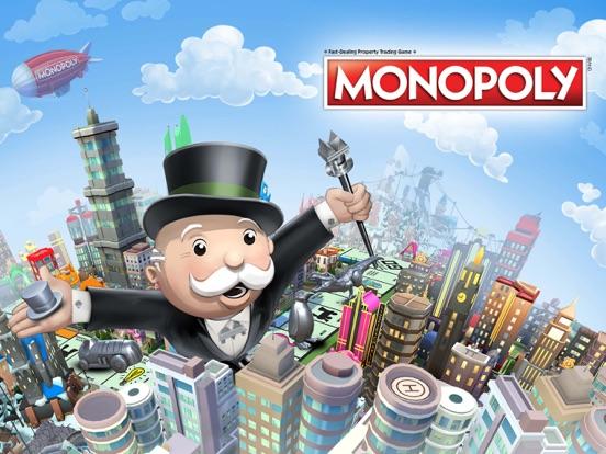 Monopoly Screenshots