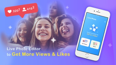 Download Get Instaview for Live Editor for Pc