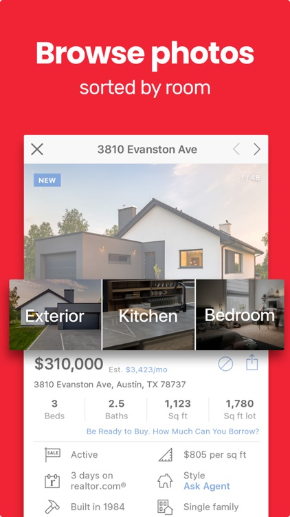 Realtor.com Real Estate screenshot-5