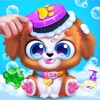 Baby Puppy Mommy Dog Vet Care - iPhoneアプリ