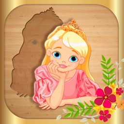 Princess Jigsaw Puzzles Game