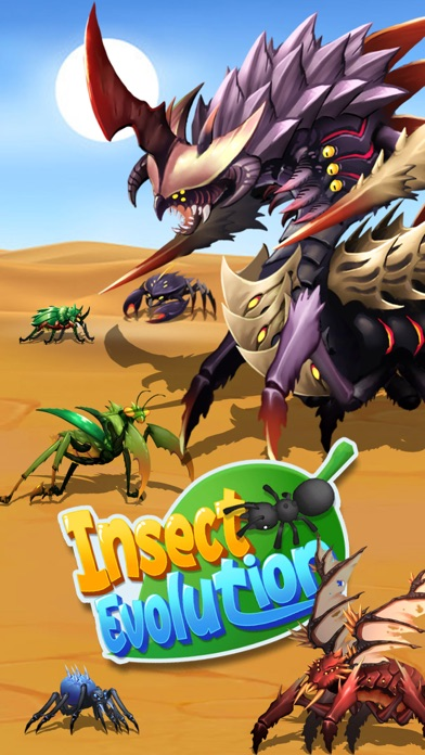 Insect Evolution screenshot 3