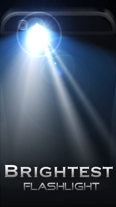 Flashlight Ⓞ ScreenShot1