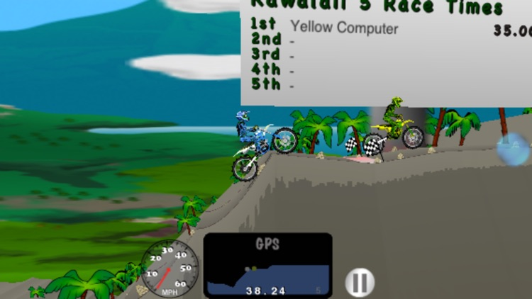 Dirt Trials Bike Racing screenshot-3