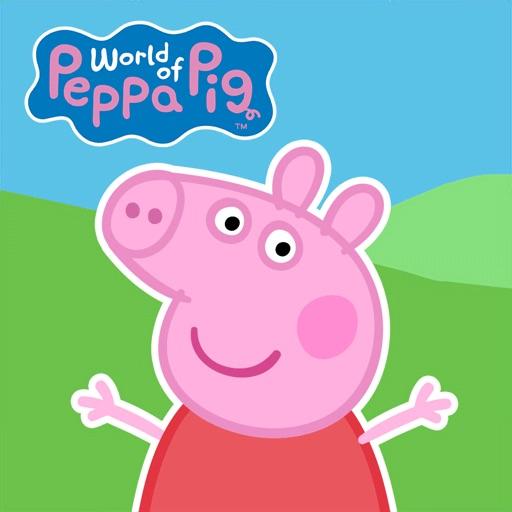 World of Peppa Pig: Playtime