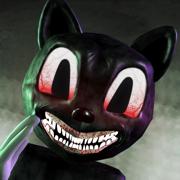 The Cartoon Cat in Horror Mod