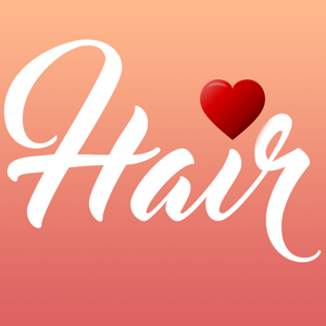 Hair Alone: Hairstyle Makeover Lifestyle app