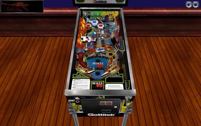 Pinball Arcade on the Mac App Store