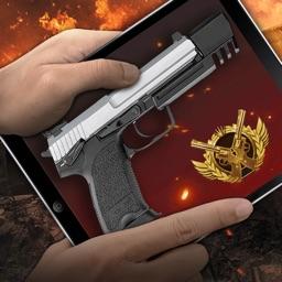 真实武器模拟器-弹药专家武器拼装