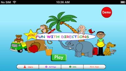点击获取More Fun With Directions