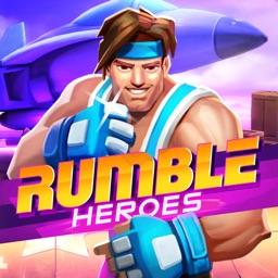 Rumble Heroes™