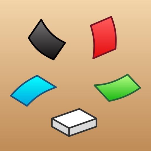 Decked Builder iOS App