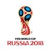 NHK (Japan Broadcasting Corporation) - NHK 2018 FIFA ワールドカップ アートワーク