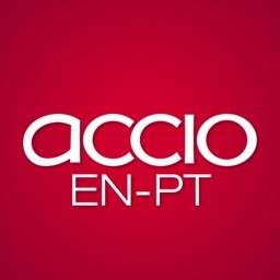 Accio: Portuguese-English
