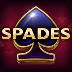 Spades Tournament online game