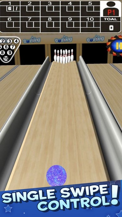 Smash Bowling - Real Bowl screenshot 2