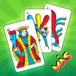 Brisca Más - Juegos de Cartas