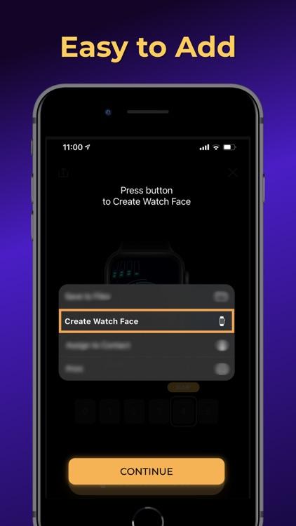 Watch Faces Gallery App screenshot-7