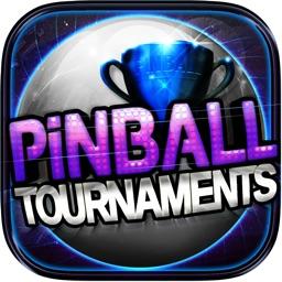 Pinball Tournaments