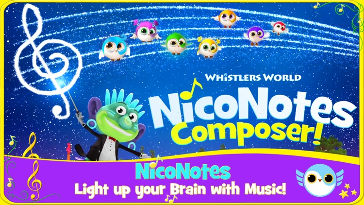 NicoNotes Composer! screenshot-0