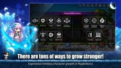 MapleStory M: Fantasy MMORPG for windows pc