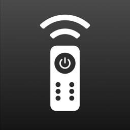 Smart TV Remote Control Plus