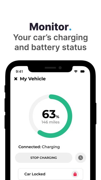 Charge App: Tesla/EV Map screenshot-3