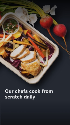 Munchery fresh food delivery on the app store munchery fresh food delivery on the app store forumfinder Gallery