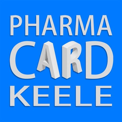 PharmaCARD Keele