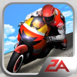 Motorcycle Race:Highway Racing