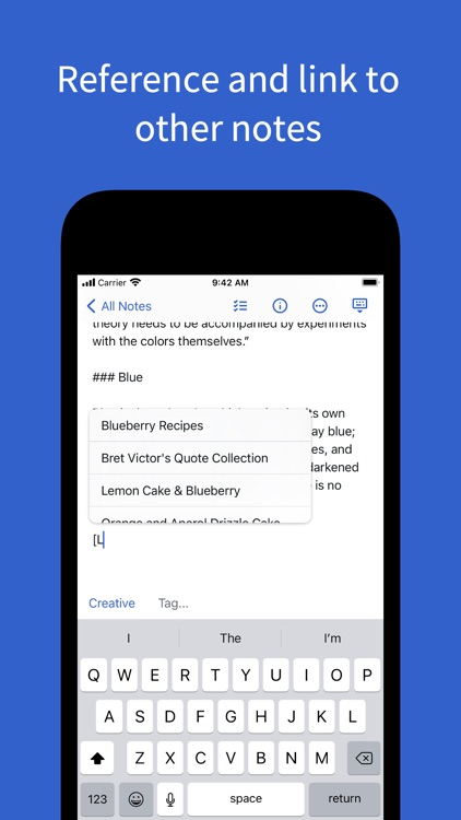 Simplenote – Notes and Todos