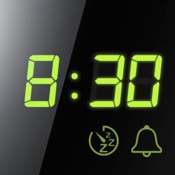 Alarm Clock with Sleep Timer