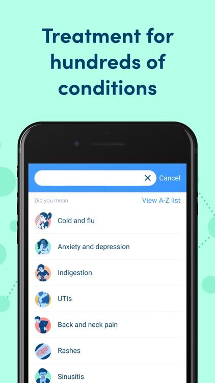 K Health | Telehealth screenshot-3