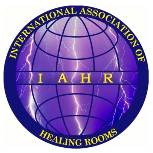 Atascadero Healing Rooms icon
