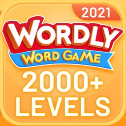 Wordly: Link to Create Words!
