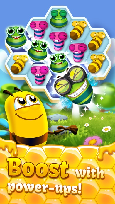 Bee Brilliant Cheats (All Levels) - Best Easy Guides/Tips/Hints