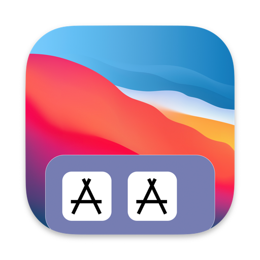 AppSwitcher ~ Clean App Switch