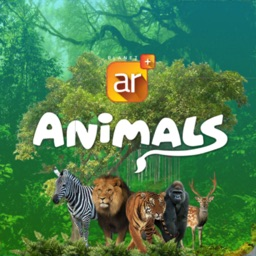 Planet AR - Animals