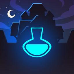 School of Magic Game