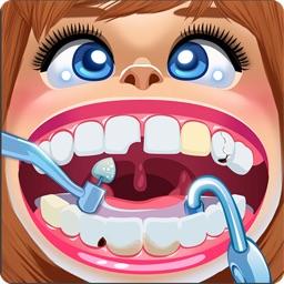 My Baby Dentist - Dentist Game