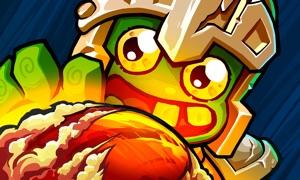Zombie Rollerz: Pinball Heroes