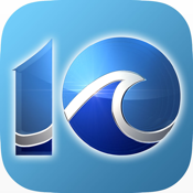 Wavy Tv 10 app review