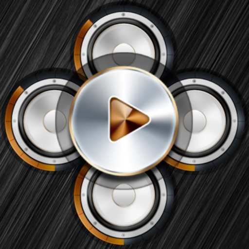 WHAALE Multiroom Player