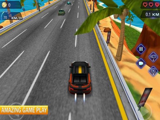 Traffic Racing - Racer Speed screenshot 3