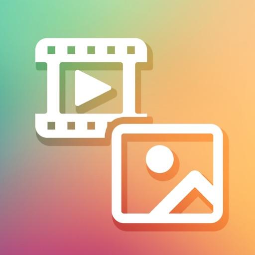 Video To Photo Plus