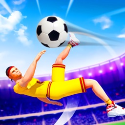 Real Football World Soccer Cup