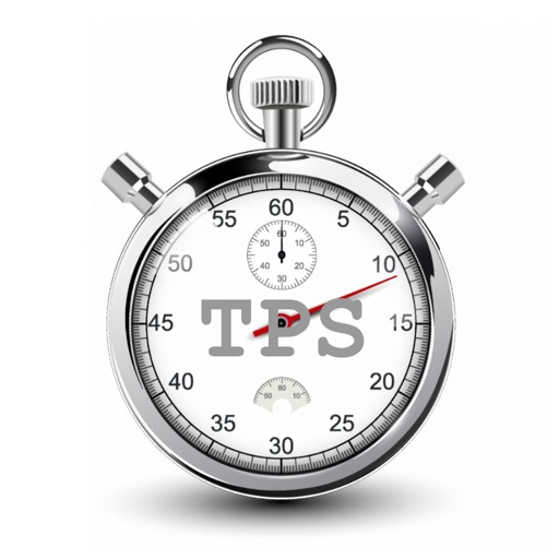 TPS Time Recorder