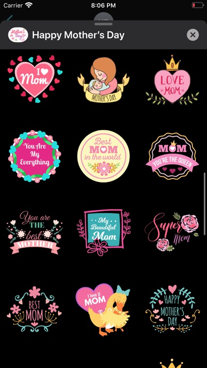 Happy Mother's Day * screenshot-7