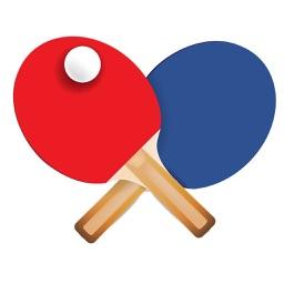 Table Tennis 3D Champion