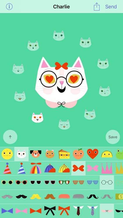 Emoji Pals
